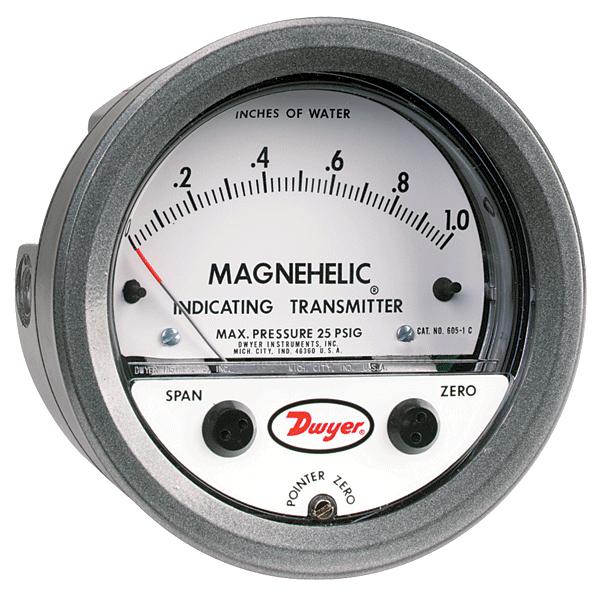 Реле давления и датчик давления воздуха в компании Олил 605